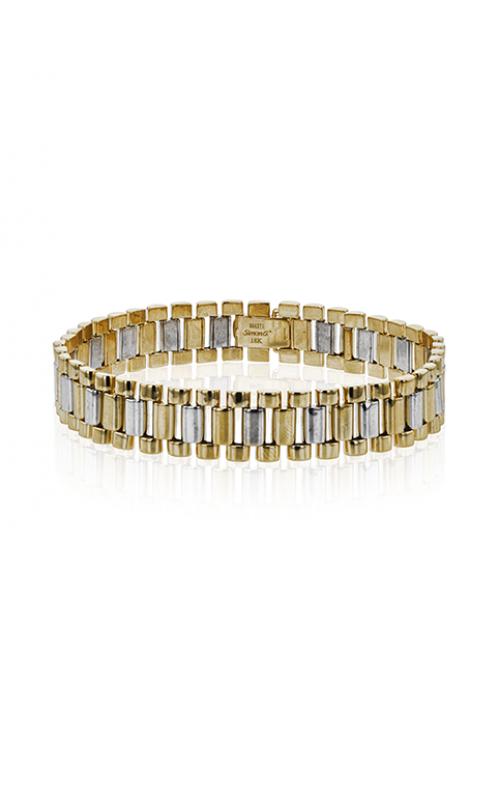 Simon G Men Bracelet LB2205 product image