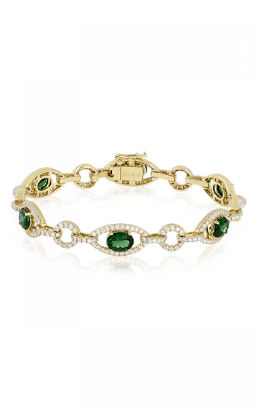 Simon G Vintage Explorer Bracelet LB2102 product image