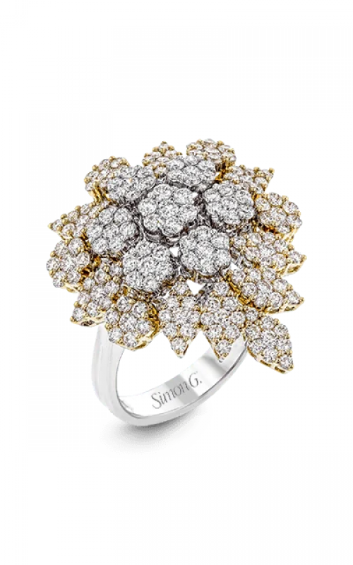 Simon G Modern Enchantment Fashion ring LR1044 product image