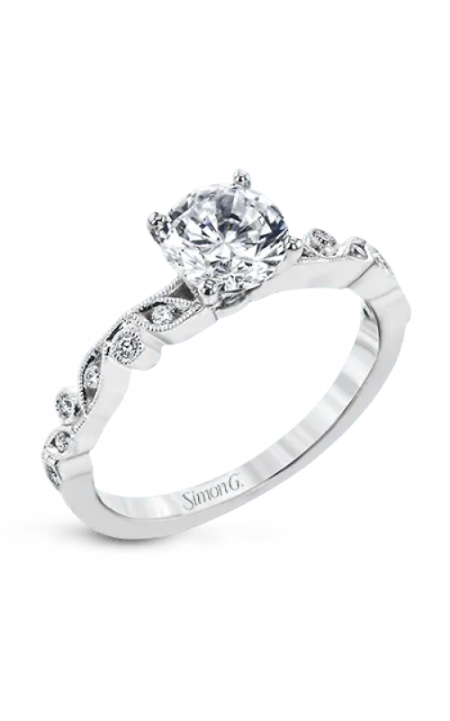 Simon G Vintage Explorer Engagement ring MR3058 product image