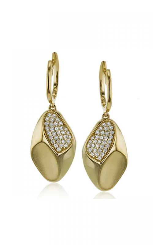 Simon G Earrings Earrings LE2312-Y product image