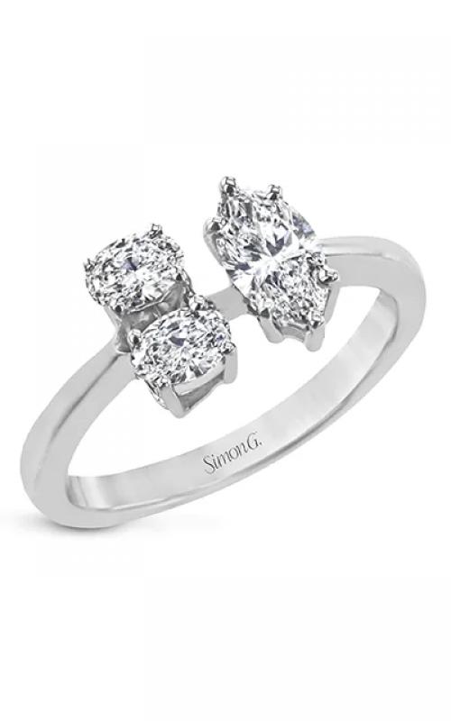 Simon G Fashion Ring LR2495 product image
