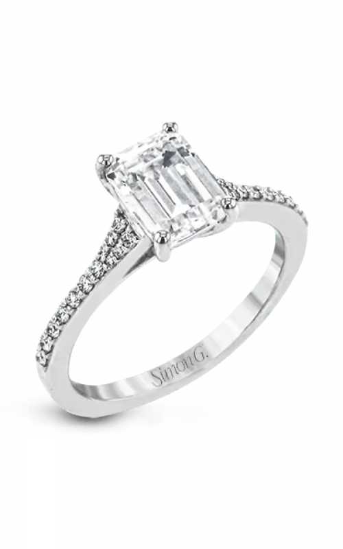 Simon G Semi-Mounts Engagement ring LR2507 product image
