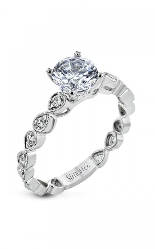 Simon G Semi-Mounts Engagement ring LR2601 product image