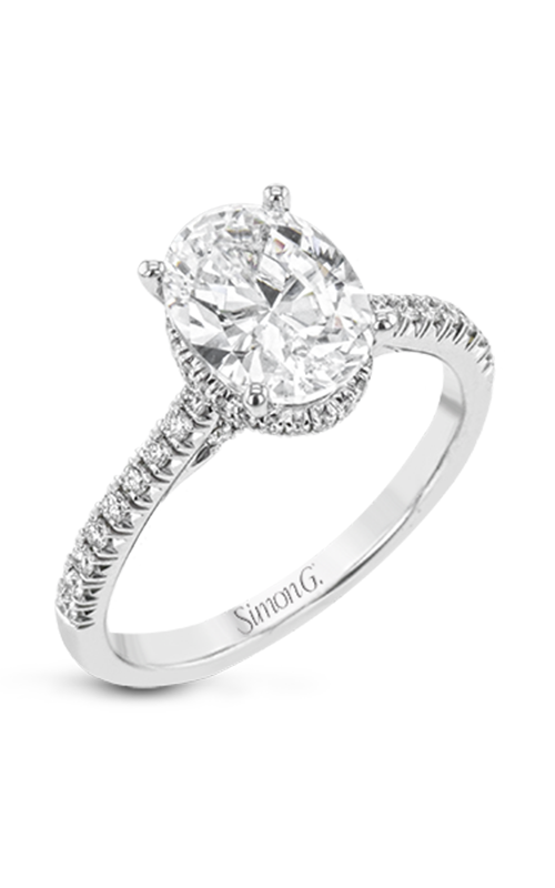 Simon G Engagement ring Semi-Mounts LR2345 product image