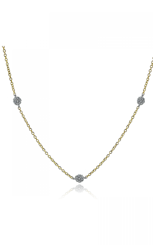 Simon G Modern Enchantment Necklace Ch119-y product image