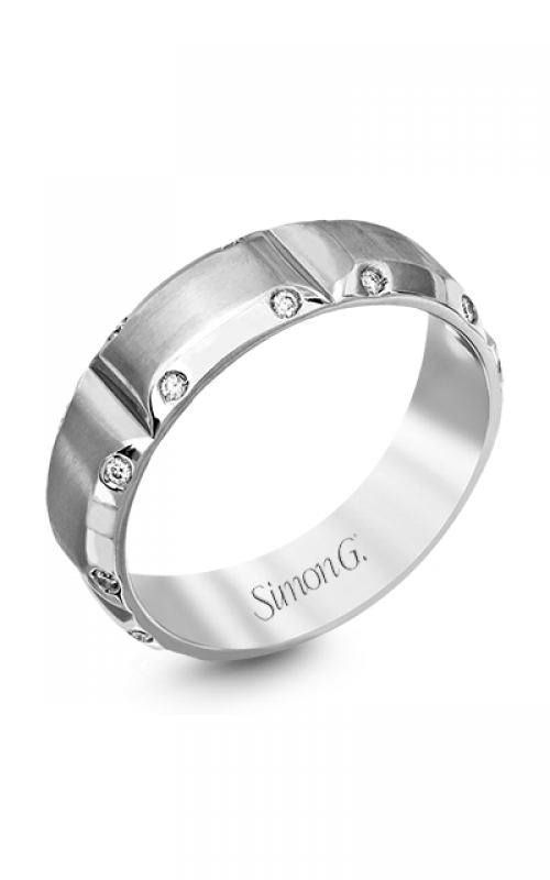 Simon G Men Collection Wedding band Lp1896 product image