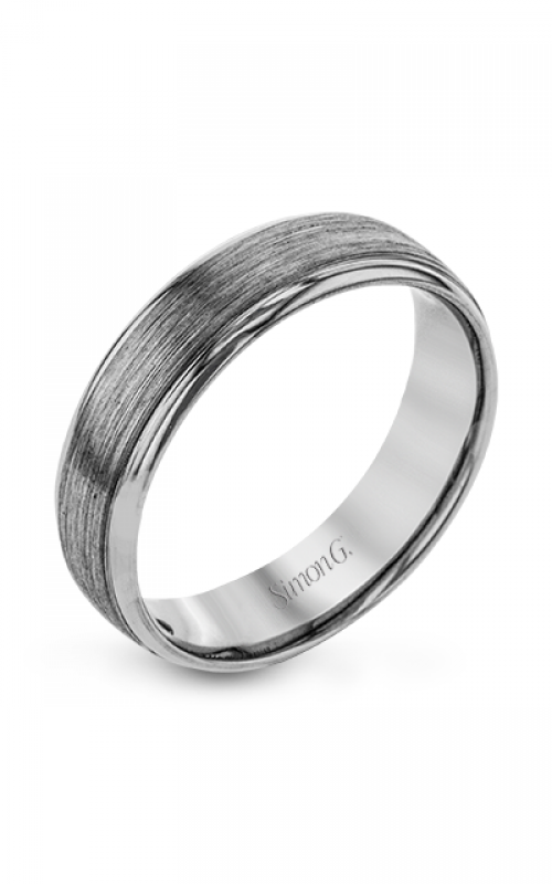 Simon G Men Collection Wedding band Lp2194 product image