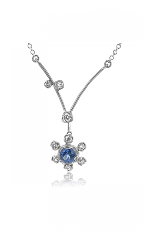 Simon G Modern Enchantment Necklace Lp4596 product image