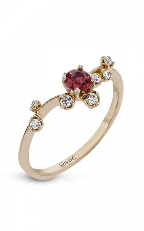 Simon G Fashion ring Modern Enchantment Lr2256-r product image