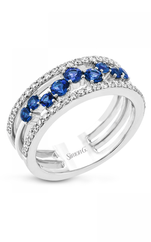 Simon G Modern Enchantment Fashion ring Lr2303 product image
