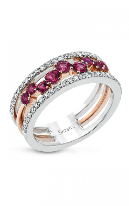 Simon G Modern Enchantment Fashion ring Lr2303-r product image