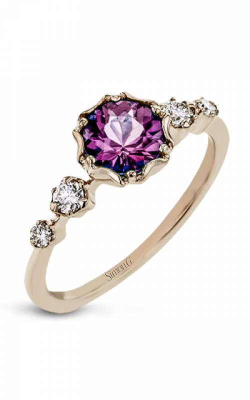 Simon G Modern Enchantment Fashion ring Lr2412-r product image