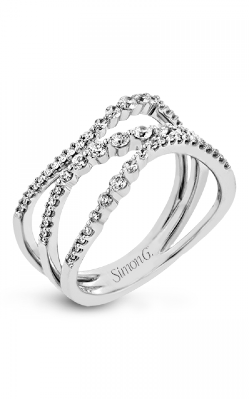 Simon G Modern Enchantment Fashion ring Lr2442 product image