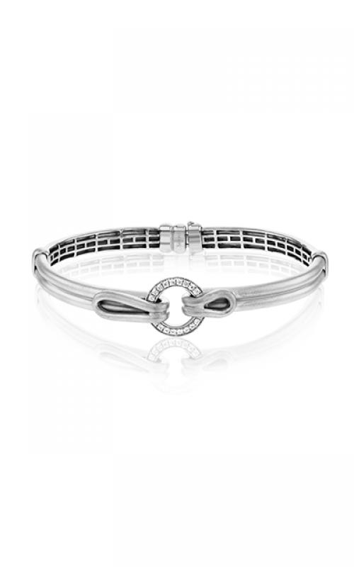 Simon G Buckle Bracelet Mb1574-g product image