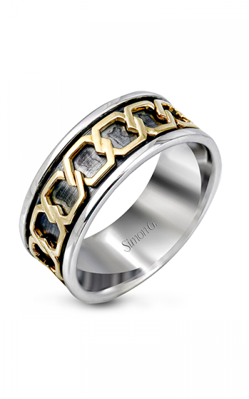 Simon G Men's Rings Men's ring Mr1978 product image