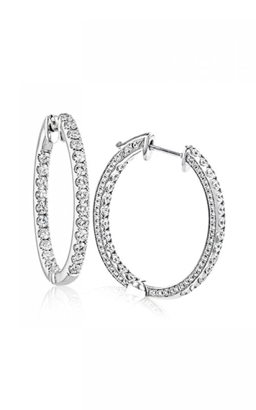 Simon G Earrings Earring Le4582 product image