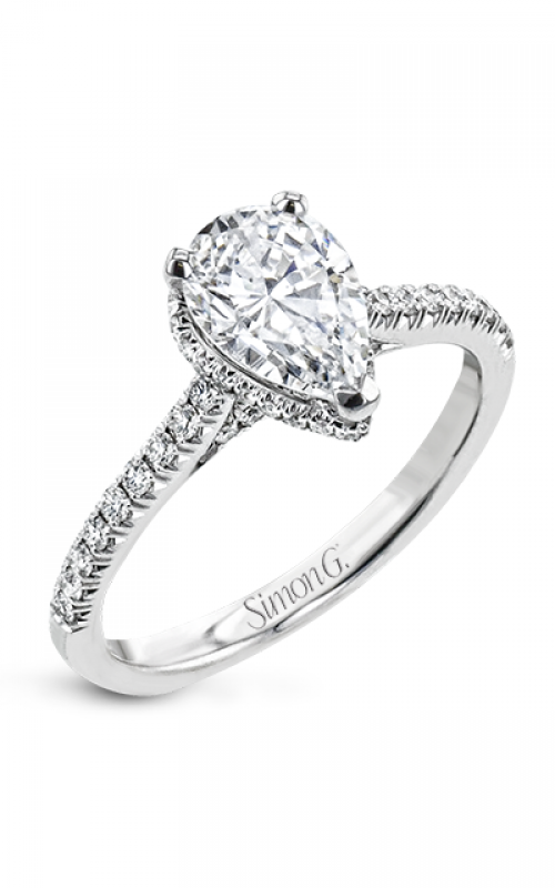 Simon G Engagement Ring Lr2342 product image