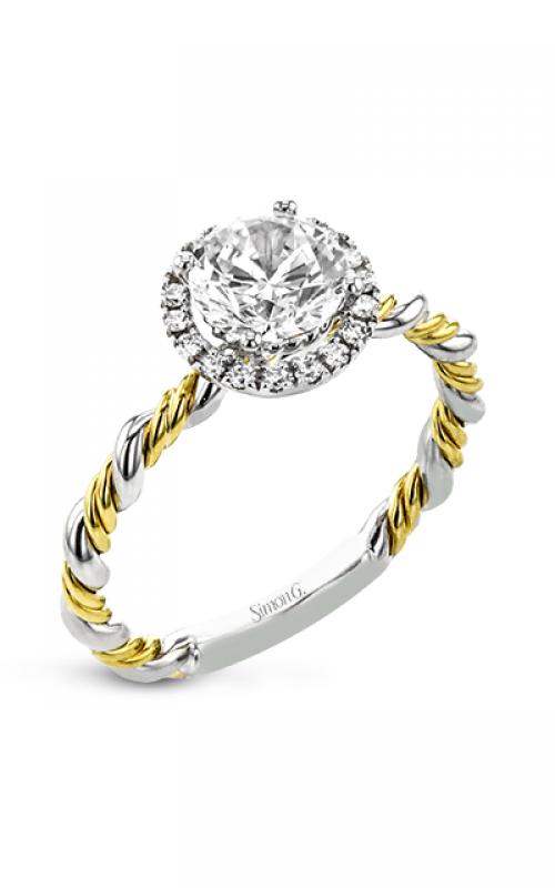 Simon G Engagement ring Semi-Mounts Lr2790 product image