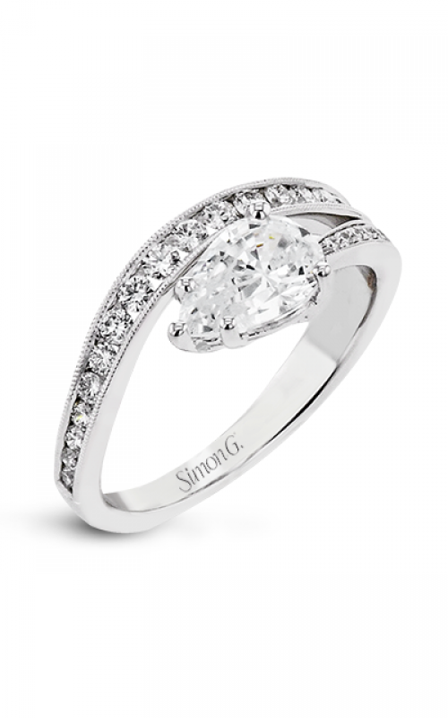 Simon G Engagement Ring Lr2824 product image