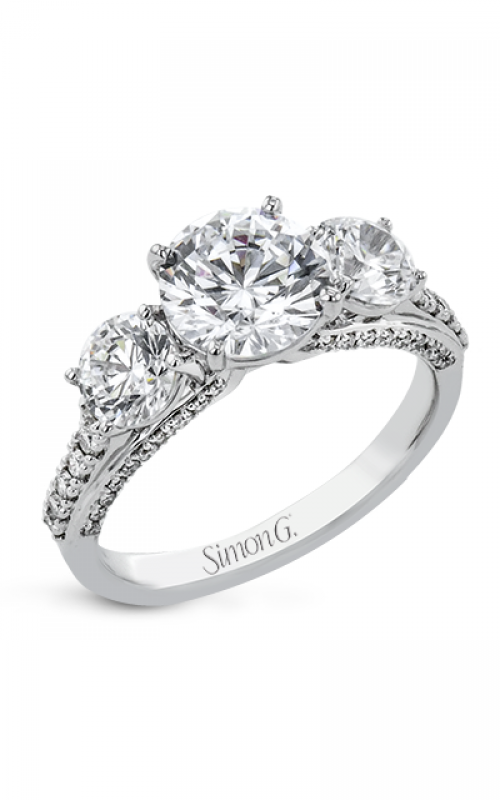 Simon G Engagement ring Semi-Mounts Lr2838 product image