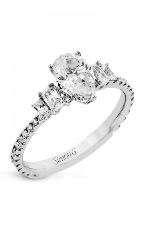 Simon G Semi-Mounts Engagement ring Lr2850 product image