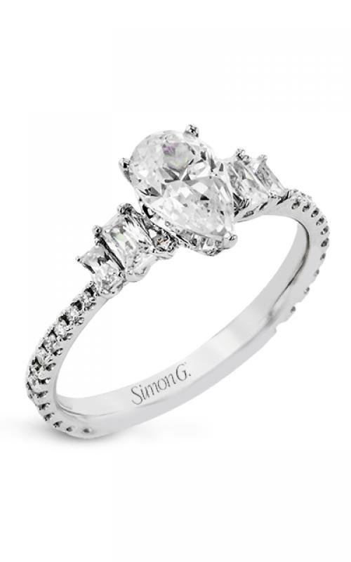 Simon G Engagement ring Semi-Mounts Lr2850 product image