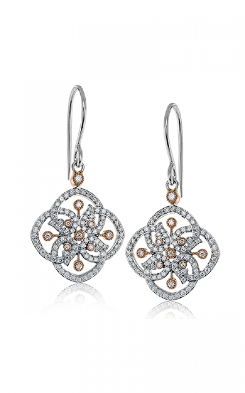 Simon G Trellis Earrings DE259 product image