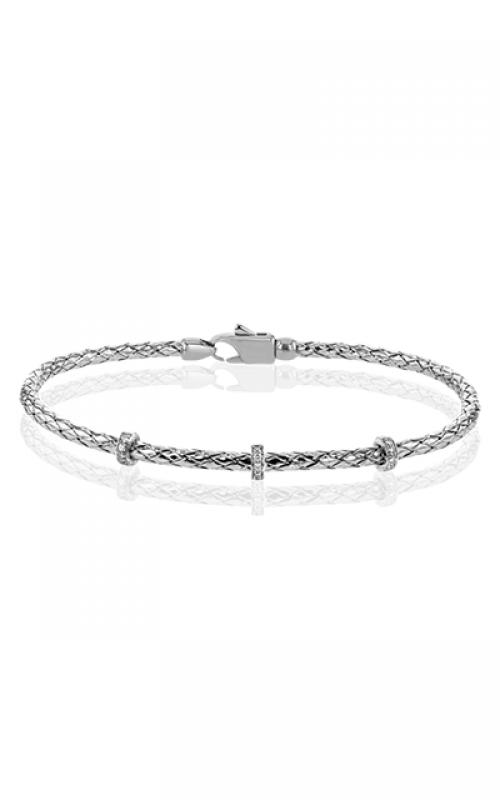 Simon G Woven Bracelet LB2214 product image