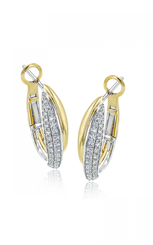 Simon G Clio Earrings LE4401 product image
