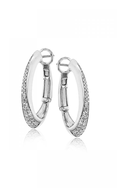 Simon G Clio Earring LE4402 product image