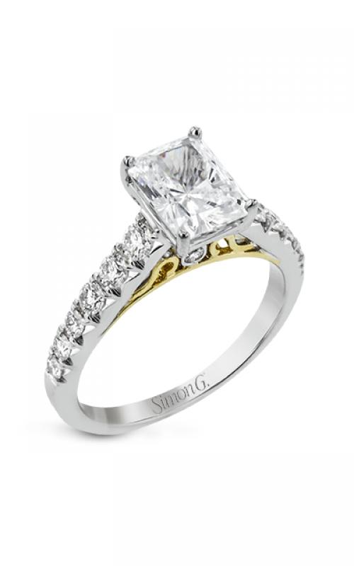 Simon G Neo Engagement ring LP2356-EM product image