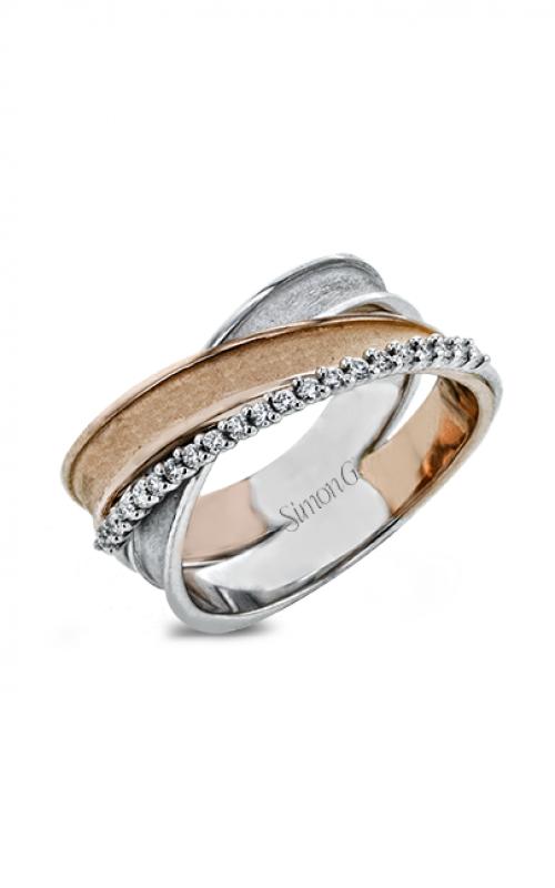 Simon G Clio Fashion ring LP4345-A product image