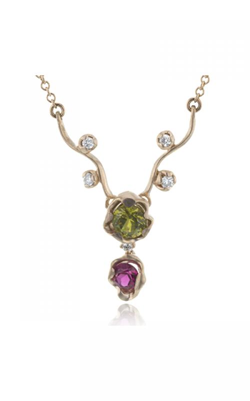 Simon G Paradise  Necklace LP4594-R product image