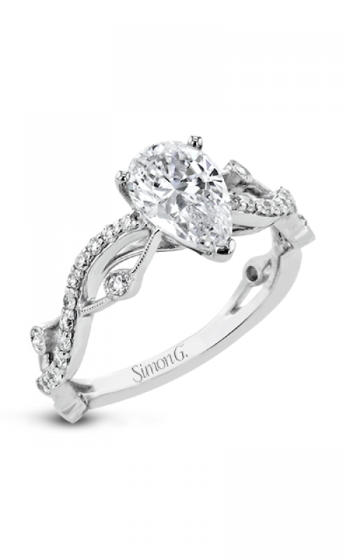 Simon G Neo Engagement ring LR2207-PR product image