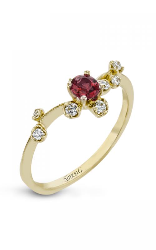Simon G Paradise Fashion ring LR2256-Y product image