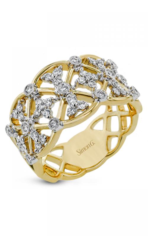 Simon G Trellis Fashion ring LR2536 product image