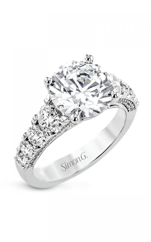 Simon G Engagement ring LR2800 product image