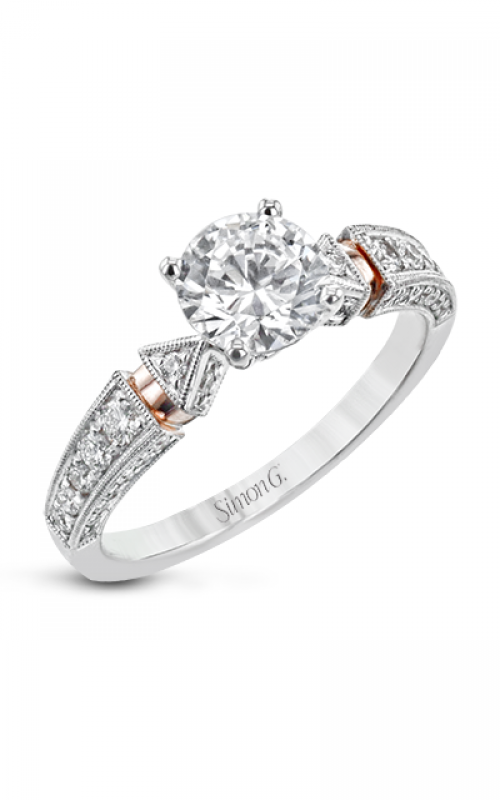 Simon G Roxy Engagement ring TR787 product image