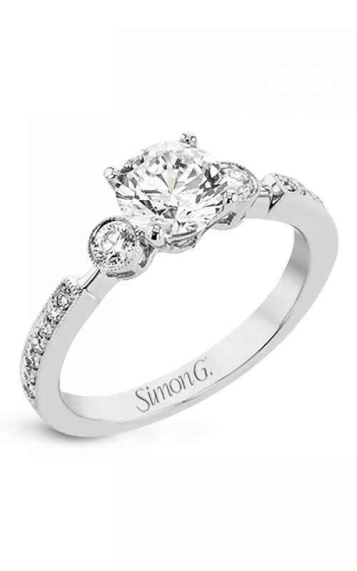 Simon G Roxy Engagement ring TR799 product image