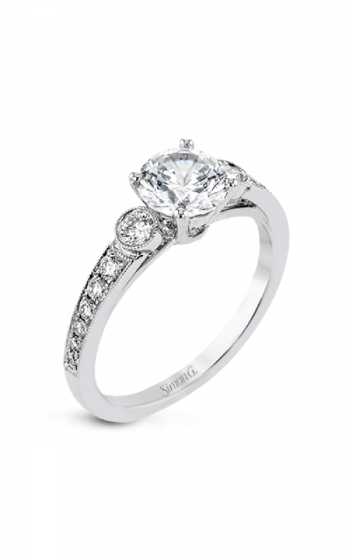 Simon G Roxy Engagement ring TR803 product image