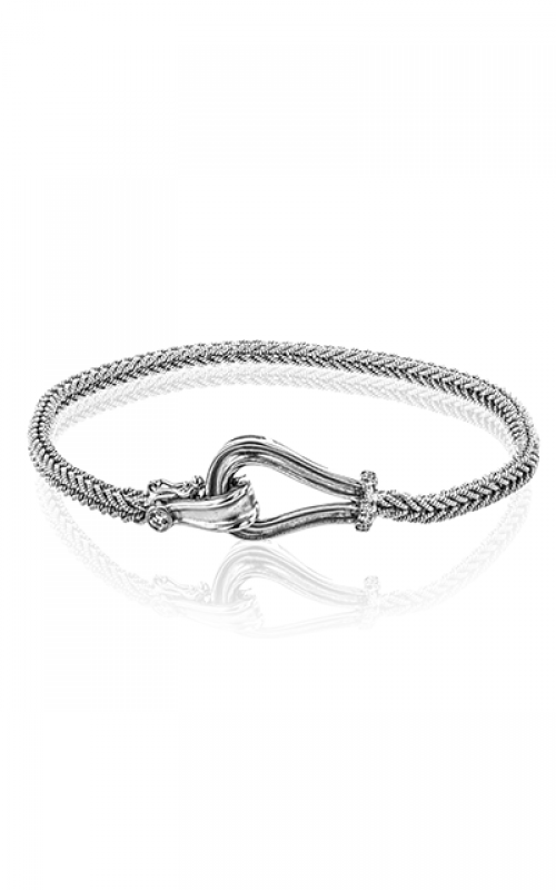 Simon G Buckle Bracelet MB1916 product image