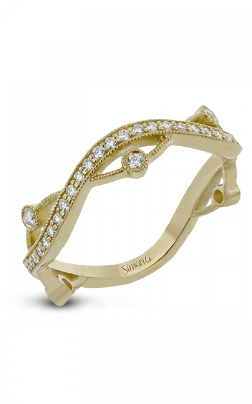 Simon G Stackables Fashion ring NR517-Y product image