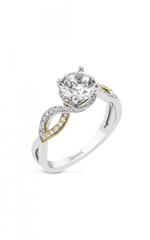 Simon G Engagement ring LR2954 product image