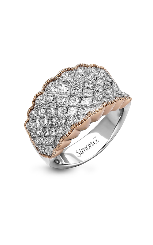 Simon G Nocturnal Sophistication Fashion ring MR2349 product image
