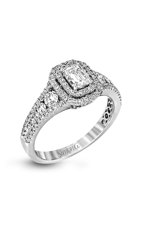 Simon G Passion Engagement ring MR2590 product image