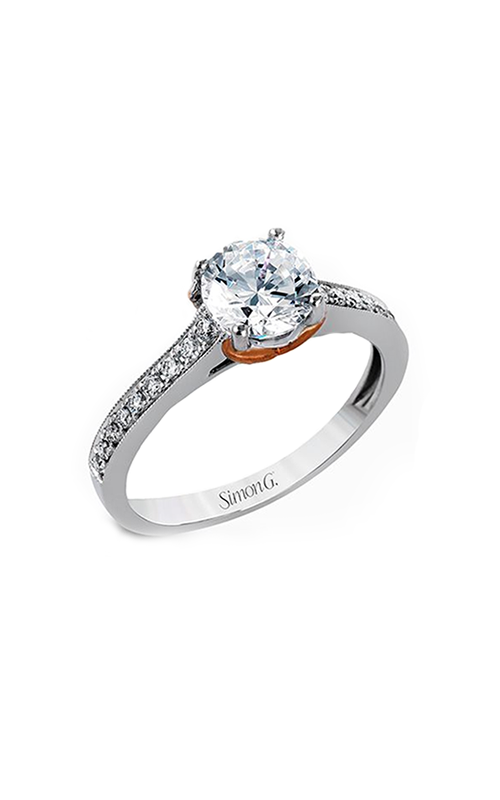 Simon G Passion Engagement ring NR493 product image