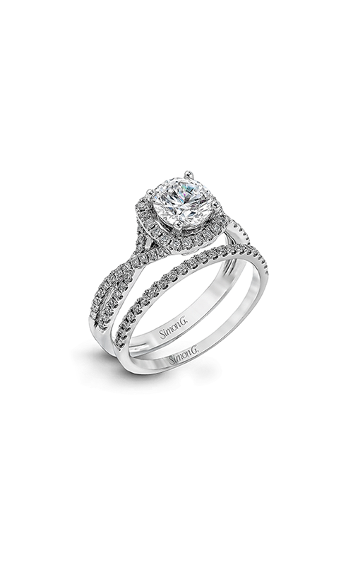 Simon G Passion engagement ring NR468 product image