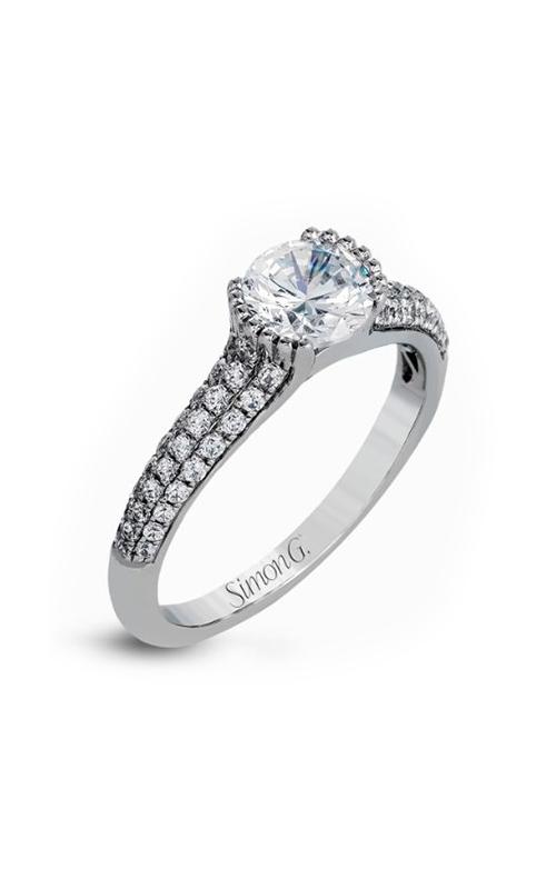 Simon G Modern Enchantment Engagement ring MR2503 product image
