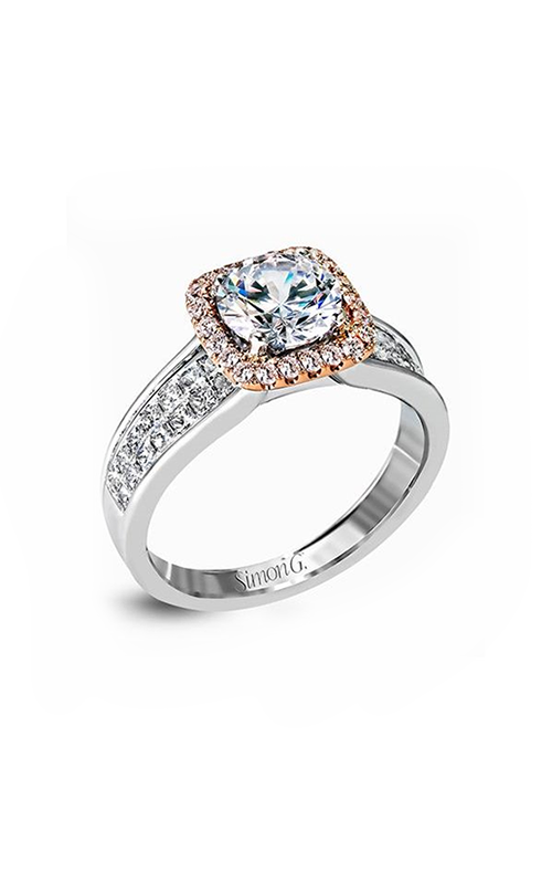 Simon G Nocturnal Sophistication Engagement ring MR2550 product image